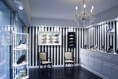 Casa munich el lado cool de esta firma de calzado - Casas zapateria barcelona ...