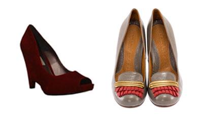 Casas sabaters o la dif cil elecci n de unos zapatos - Casas zapateria barcelona ...