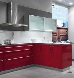 Xey cocinas que se conservan durante d cadas - Cocinas xey barcelona ...