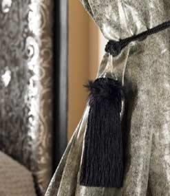 Tapicer as gancedo tradici n textil y nuevas tendencias - Tapicerias en sevilla ...