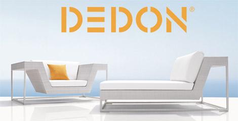 Showroom de dedon en el antiguo cine capsa de barcelona for Dedon muebles