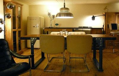 ltima parada muebles vintage en barcelona