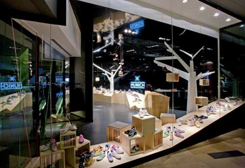 Apertura tienda munich en el centro comercial l 39 illa diagonal - Centro comercial lilla ...