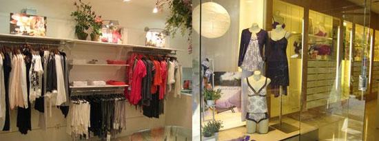 Decoracion Tiendas De Ropa Mujer ~ Rebajas de Cortefiel de moda para mujer