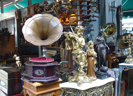 Els encants vells antig edades a buen precio en - Mercado antiguedades barcelona ...