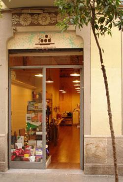 Know food tu librer a gastron mica en barcelona - Libreria gastronomica madrid ...