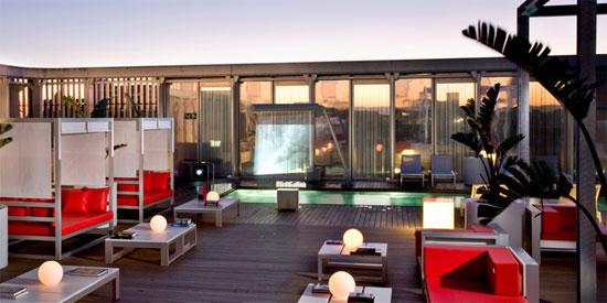 Descubre las mejores terrazas de barcelona - Terrazas hoteles barcelona ...