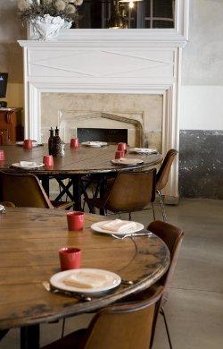 Casa paloma un restaurante chic y de moda en barcelona - Restaurante casa paloma barcelona ...