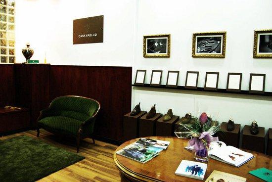 Casa vaello calzado masculino exclusivo en barcelona - Casas zapateria barcelona ...