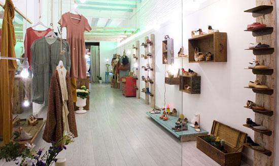 ROOM El nuevo espacio compartido de Anaid Kupuri y Maria Roch