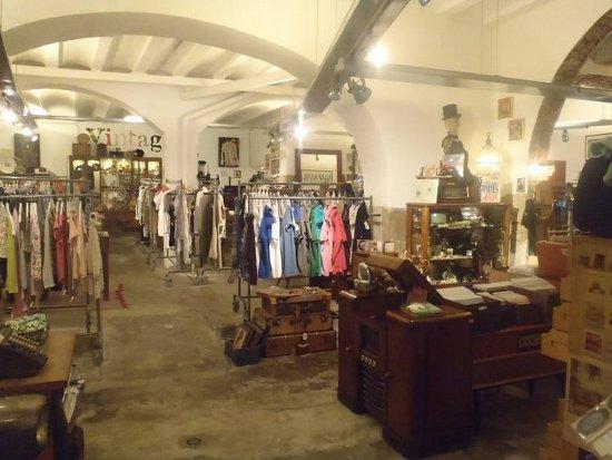 LOISAIDA: Un sorprendente mix entre vintage y moda street  DolceCity.com