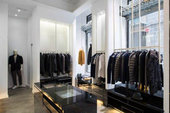 Para Hombre: Tienda De Ropa De Vestir Y Accesorios Para Hombres