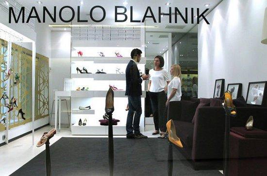 manolo blahnik tienda online mimo