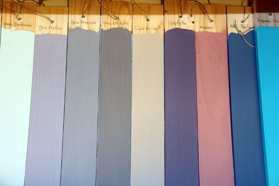 Para que no me olvides muebles con encanto y chalk paint for Muebles con encanto online
