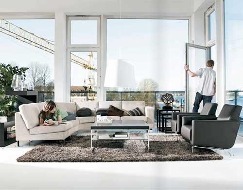 Boconcept funcionalidad y estilo en mobiliario - Mobiliario y estilo ...