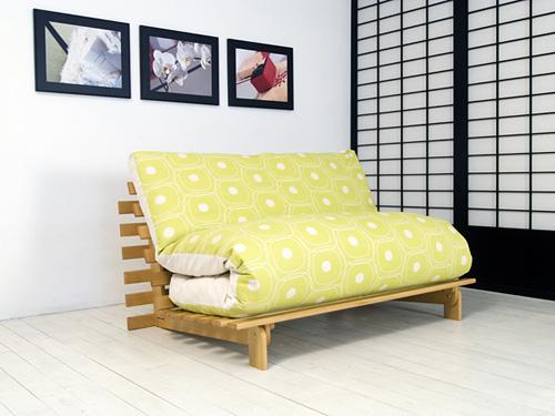 Haiku fut n descansa y decora en estilo japon s - Que es un futon ...