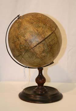 Ptolomeo todo en mapas globos y grabados antiguos - Globos terraqueos barcelona ...