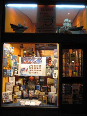 izaro la librer a n utica de bilbao ForLibreria Nautica Bilbao