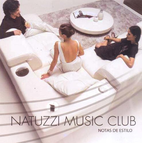 Natuzzi music club un afterwork diferente en bilbao for Natuzzi sevilla