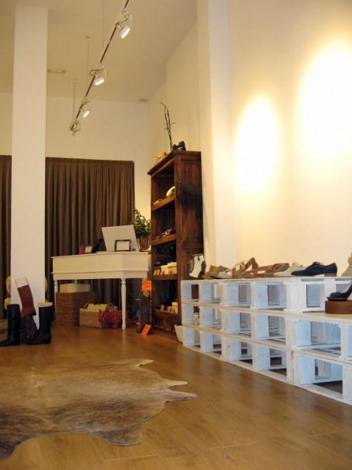 Zapatos Manolo Blahnik En Bilbao