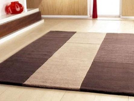 Un toque chic en tu hogar con el taller de la alfombra en - Casa de las alfombras ...