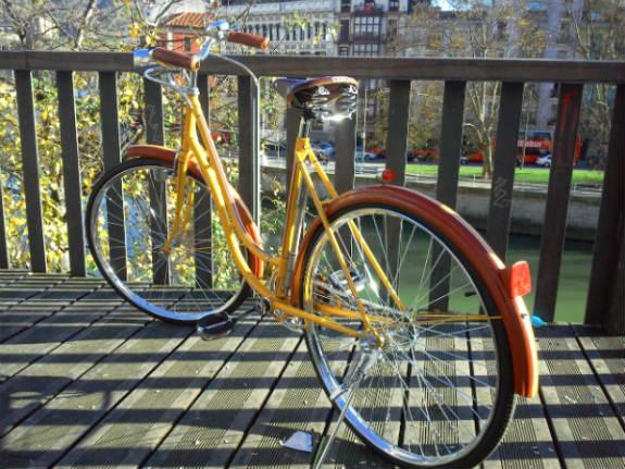 La coccinelle customiza tu bicicleta en bilbao for Bicicletas antiguas nuevas