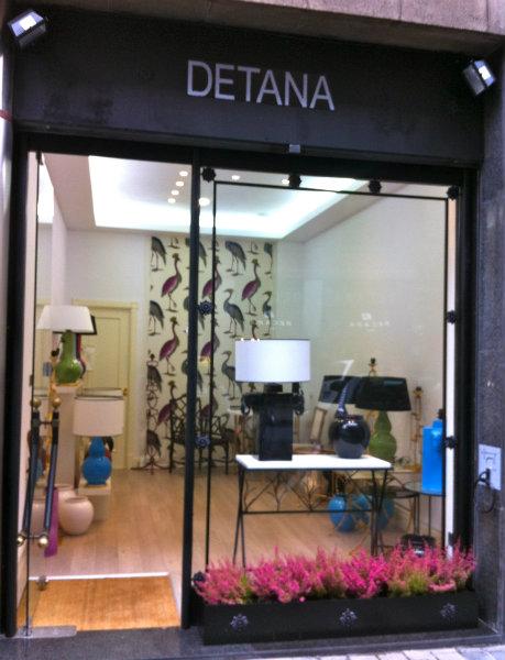 nueva tienda de la calle Henao ¡Para apasionados de los detalles
