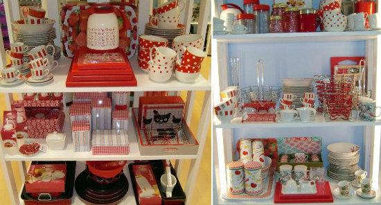 Mi casa detalles coquetos para tu hogar en bilbao for Menaje de cocina madrid
