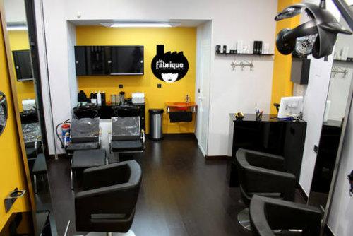 Mis 5 peluquer as favoritas de bilbao - Decoracion de peluquerias fotos ...