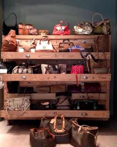 Jas la primera tienda de lujo de segunda mano de bilbao - Muebles segunda mano bilbao ...