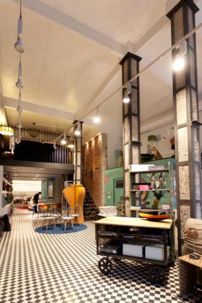 Matiko Decoración: una de las tiendas más bonitas de Bilbao  DolceCity.com