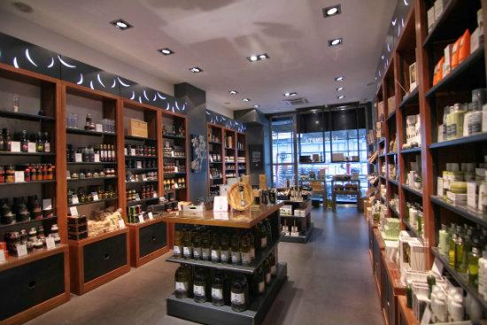 5 tiendas para cocinillas en bilbao - Casa viva decoracion ...
