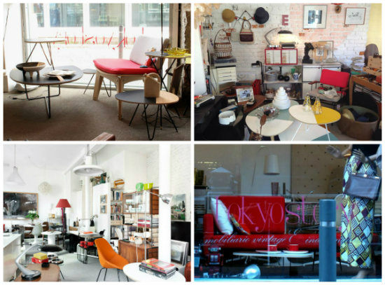 Tienda Decoracion Vintage Bilbao ~ mejores tiendas de muebles y decoraci?n vintage en Bilbao