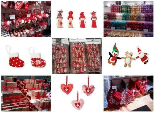5 tiendas para decorar tu casa estas navidades en bilbao - Detalles para decorar la casa ...