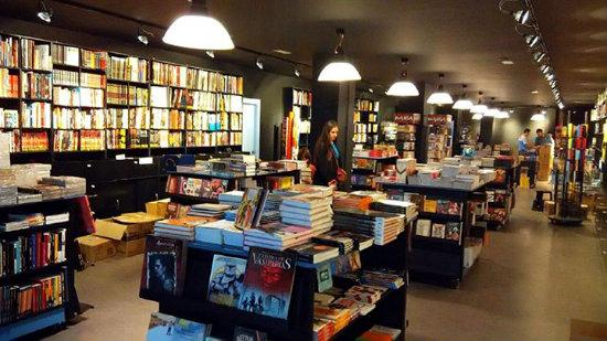 5 librer as infantiles imprescindibles si tienes ni os en for Libreria nautica bilbao