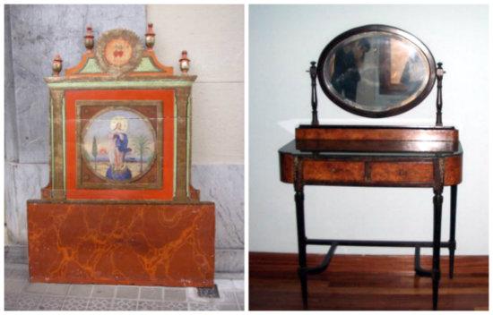El rastrillo muebles y objetos vintage en pleno centro de - Muebles de segunda mano en bilbao ...