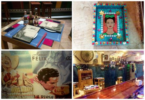 5 Restaurantes Mexicanos Para Celebrar El Cinco De Mayo En