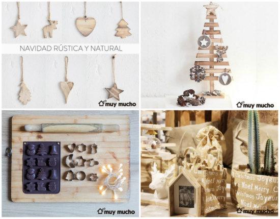 5 tiendas low cost con 5 estilos diferentes para decorar tu casa esta navidad en bilbao - Decoracion bilbao ...