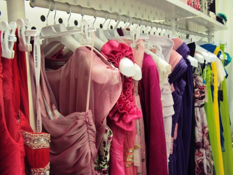 Vestidos baratos de fiestas en madrid