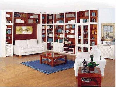 Formas librer as a medida - Librerias a medida en madrid ...