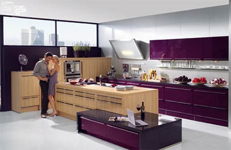 The singular kitchen vanguardia en cocinas - Singular kitchen madrid ...
