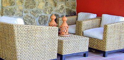 Verdecora mucho m s que plantas para tu jard n - Verdecora muebles jardin ...