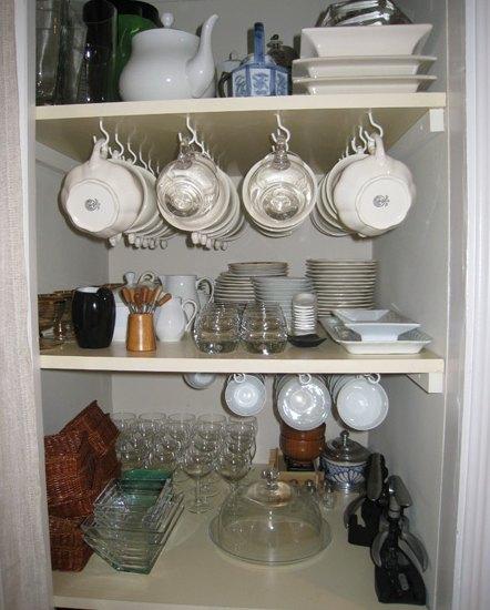 Orden en casa expertos en organizar espacios - Ideas para trasteros pequenos ...