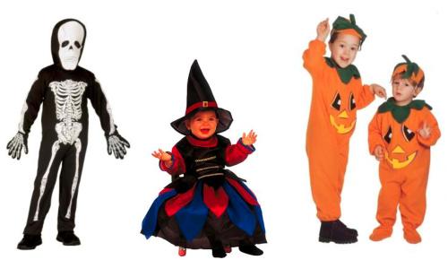 Los mejores disfraces de halloween en barullo company - Trajes de calabaza ...