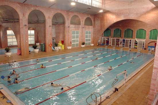 instalaciones deportivas conocer madrid
