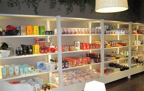 Natura love el nuevo espacio del clan se instala en for Productos de decoracion para el hogar