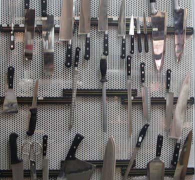 Roalu el mayor abastecedor de utensilios de cocina for Menaje de cocina para restaurante