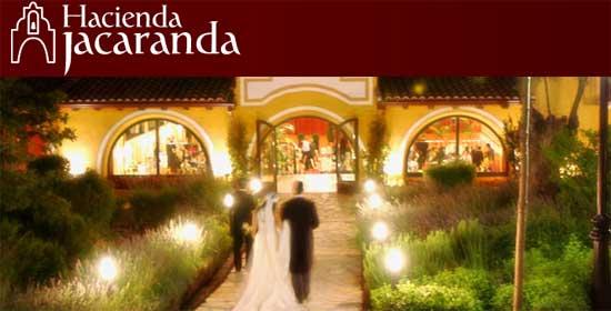 Mi boda restaurantes ii finca hacienda jacaranda - Donde celebrar mi boda en madrid ...