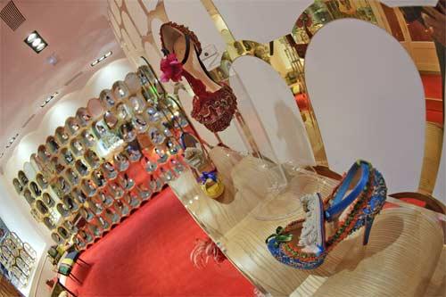 Louboutin Zapatos Madrid