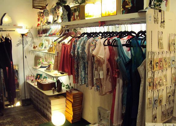 La Antigua es una de las tiendas de Madrid mu00e1s bonitas y ...